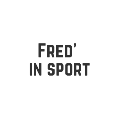Fred' in sport