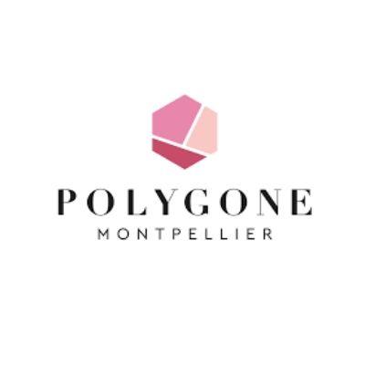 logo-polygone-montpellier