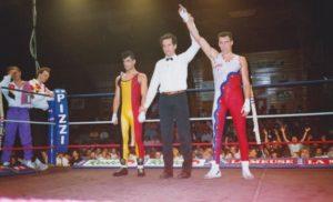 demi-finale-france-elite-1991